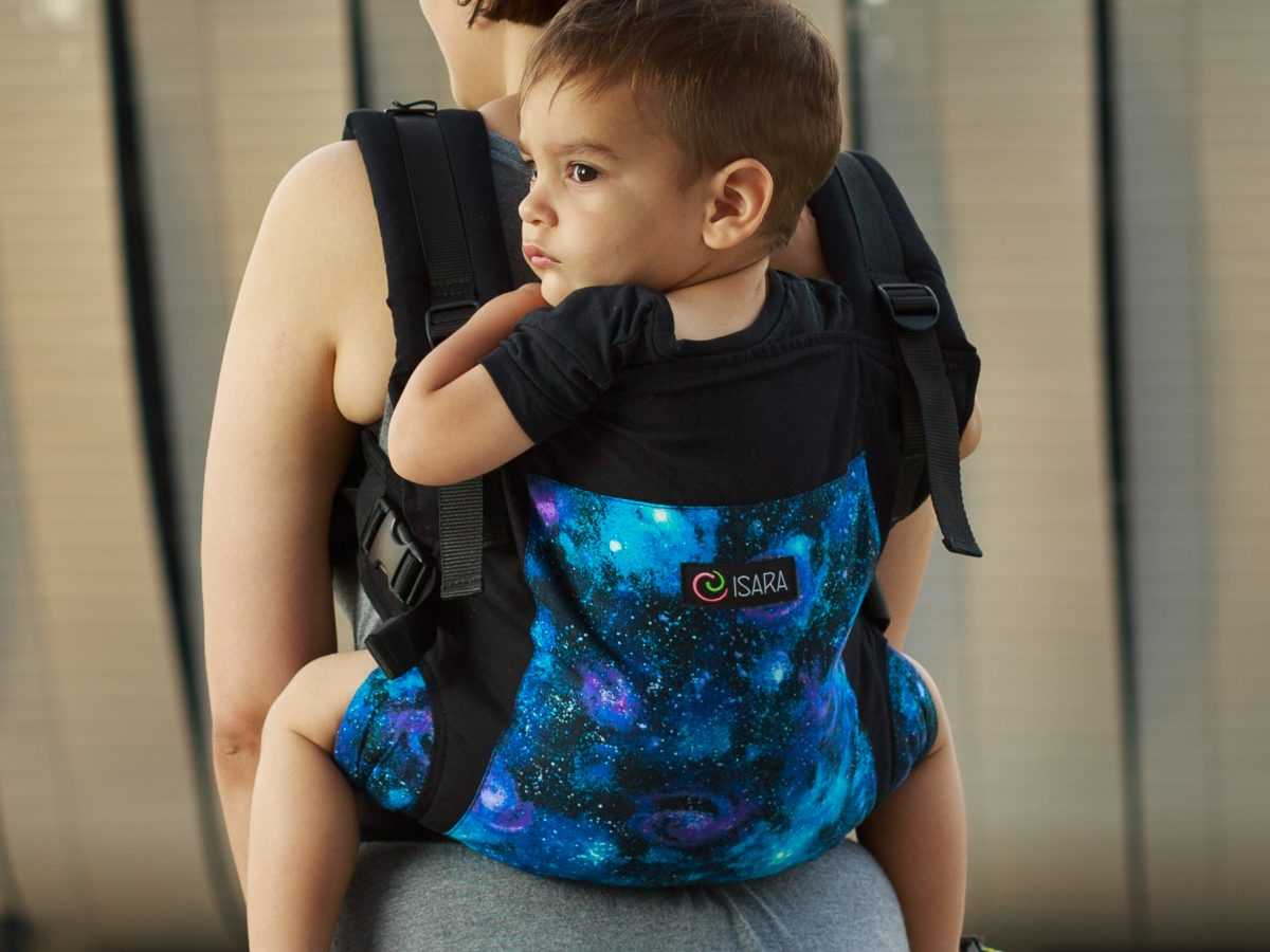 ISARA V3 ISARA V3 GALAXY Toddler