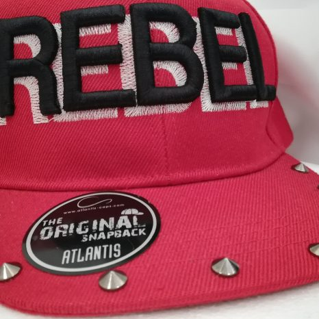 Snapback Kids REBEL